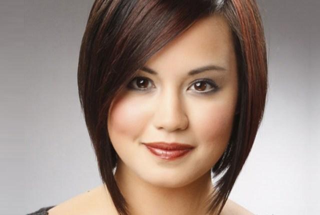 آموزش مدل کوتاه کردن مو برای گردن های کوتاه