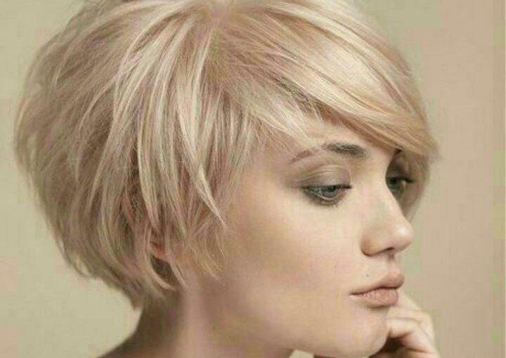 آموزش یک مدل کوتاهی موی زنانه