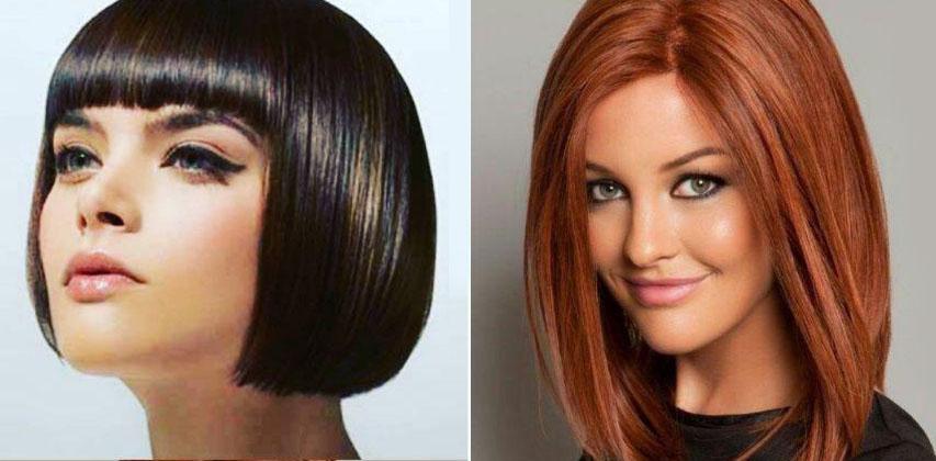 مدل کوتاهی مو کلوش ، کوتاهی مو مدل مردانه ، کوتاهی مو مدل زنانه ، آموزش کوتاهی موی زنانه