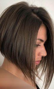 آموزش کوتاهی مو زنانه در ستارخان